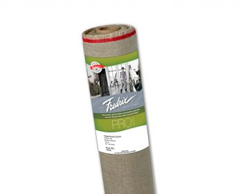 Unprimed / Raw Linen Canvas Rolls
