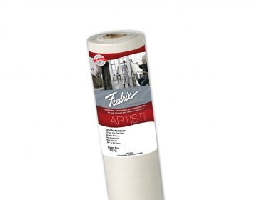 Cotton Canvas Rolls - Acrylic Primed