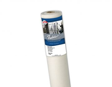 Polyflax & Poly-Cotton Rolls - Acrylic Primed